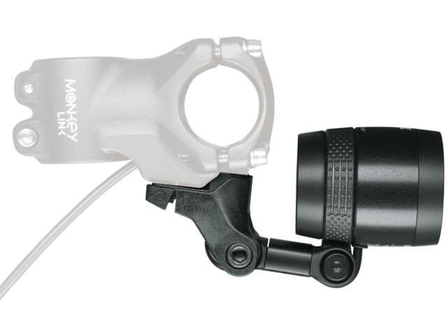 MonkeyLink Busch&Müller Lumotec IQ-X 150 Lux Connect Frontbeleuchtung